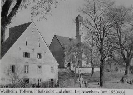 Töllernhaus WM um 1950